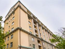 Дом на Красина Комплекс апартаментов бизнес-класса